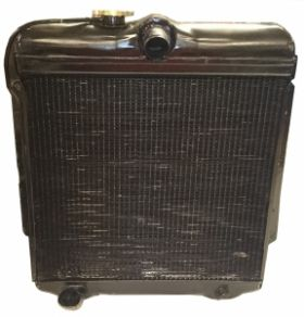 1949 1950 1951 1952 1953 1954 1955 1956 Cadillac (See Details) Radiator REPRODUCTION
