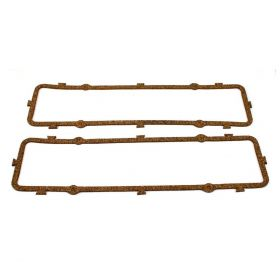 1949 1950 1951 1952 1953 1954 1955 1956 And Early 1957 Cadillac Valve Cover Gaskets 1 Pair REPRODUCTION Free Shipping In The USA