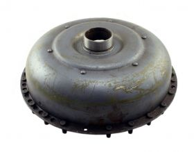 1956 1957 Cadillac (See Details) Transmission Main Torus Cover REBUILT Free Shipping In The USA