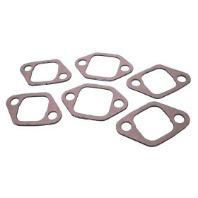 1952 1953 1954 1955 Cadillac Exhaust Manifold Set (6 Pieces) REPRODUCTION Free Shipping In The USA