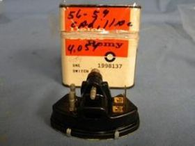 1956 1957 1958 1959 Cadillac Neutral Safety Switch NOS Free Shipping In The USA