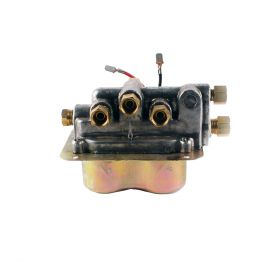 1953 Cadillac Convertible Twin Distribution Hydraulic Solenoid REBUILT Free Shipping In The USA
