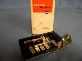 1958 Cadillac Headlight Switch NOS Free Shipping In The USA