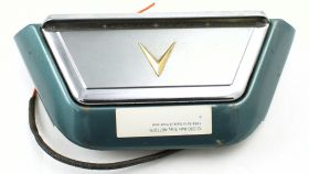 1954 1955 1956 Cadillac Series 62 Sedan Back of the Front Seat Ashtray USED Free Shipping In The USA