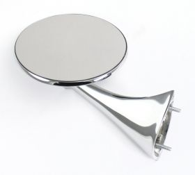1954 1955 Cadillac Left Driver Side Exterior Rear View Mirror (Best Fit Available) REPRODUCTION Free Shipping In The USA