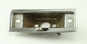 1954 1955 1956 Cadillac Dash Map Light Lens Bezel & Switch USED Free Shipping In The USA