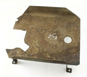 1954 1955 1956 1958 1959 1960 Cadillac Oil Pan Baffle Windage Tray USED Free Shipping In The USA