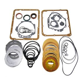 1959 Cadillac Master Transmission Rebuild Kit REPRODUCTION Free Shipping In The USA