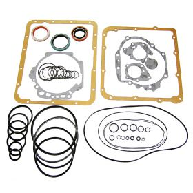 1960 1961 1962 1963 1964 Cadillac Automatic HydraMatic 315 Transmission Soft Seal Overhaul Kit REPRODUCTION Free Shipping In The USA