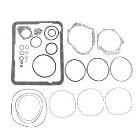 1956 1957 1958 Cadillac Transmission Soft Seal Rebuild Kit (29 Pieces) REPRODUCTION Free Shipping In The USA