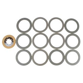 1956 1957 1958 1959 1960 1961 1962 1963 1964 Cadillac HydraMatic 315 Transmission Clutch Plate Set (13 Pieces) REPRODUCTION Free Shipping In The USA