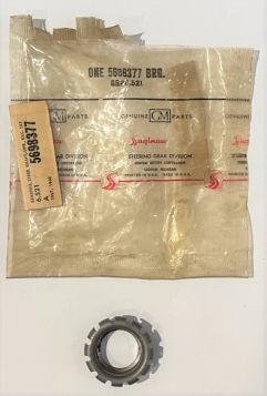 1967 1968 Cadillac Bearing on Steering Shaft Upper (Except T&T) New Old Stock Free shipping In The USA