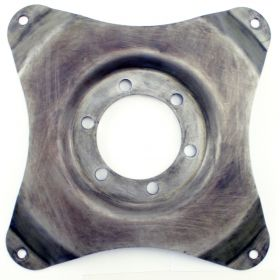 1956 1957 1958 1959 Cadillac Flywheel Crossbar Drive Plate With Shims USED Free Shipping In The USA