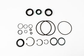 1957 1958 Cadillac Power Steering Gear Box Rebuild Kit REPRODUCTION Free Shipping In The USA