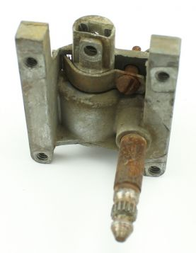 1957 1958 Cadillac Vent Window Manual Regulator Left Drivers Side USED Free Shipping in the USA
