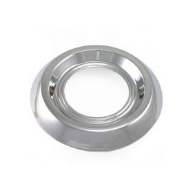 1957 1958 Cadillac (See Details) Sabre Wheel Chrome Hub Cap Center REPRODUCTION Free Shipping In The USA
