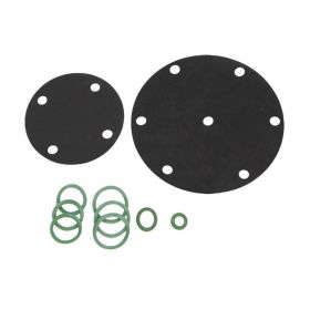 1957 1958 1959 1960 1961 Cadillac Hot Bypass Valve Rebuild Kit (10 Pieces) REPRODUCTION Free Shipping In The USA