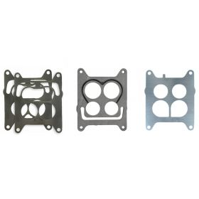 1957 1958 1959 1960 1961 1962 Cadillac Carter Carburetor Mounting Kit 4 Pieces REPRODUCTION Free Shipping In The USA