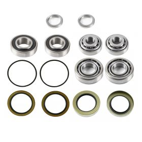 1958 1959 Cadillac (EXCEPT Series 75 Limousine and Commercial Chassis) Wheel Bearing and Seal Kit (14 Pieces) REPRODUCTION Free Shipping In The USA