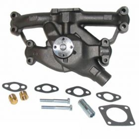 1958 1959 1960 1961 1962 Cadillac (See Details) Water Pump REPRODUCTION Free Shipping In The USA