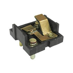 1958 1959 1960 1961 1962 1963 1964 1965 1966 1967 1968 1969 Cadillac Right Passenger Side Front Single Window Switch Base (Center Notch) REPRODUCTION Free Shipping In The USA