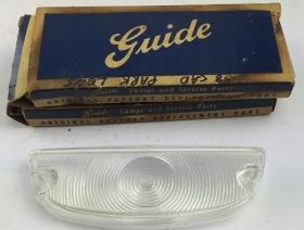 1958 Cadillac Parking Lens NOS Free Shipping In The USA