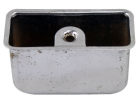 1959 1960 1961 1962 1963 1964 1965 1966 1967 1968 1969 Cadillac (See Details) Rear Ash Tray Insert B Quality USED Free Shipping In The USA