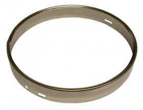 1955 1956 1957 Cadillac (See Details) Headlight Retaining Ring REPRODUCTION Free Shipping In The USA