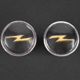 1959 1960 Cadillac (See Details) Electric Door Lock Knob 1 Pair REPRODUCTION Free Shipping In The USA