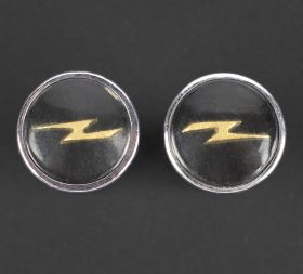 959 1960 Cadillac (See Details) Electric Door Lock Knob (A Quality) 1 Pair REPRODUCTION Free Shipping In The USA