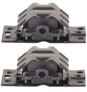 1985 1986 1987 1988 1989 1990 1991 1992 Cadillac Fleetwood Front Engine Mounts 1 Pair REPRODUCTION Free Shipping In The USA