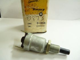 1960 1961 1962 Cadillac (See Details) Brake Light Switch NOS Free Shipping In The USA
