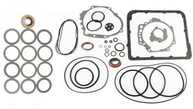 1960 1961 1962 1963 1964 Cadillac Automatic HydraMatic 315 Deluxe Transmission Rebuild Kit With Clutch Plates (44 Pieces) REPRODUCTION Free Shipping In The USA