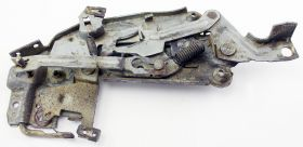 1960 Cadillac Sedans (See Details) 1961 1962 Series 75 Limousine Right Front Door Lock Assembly USED Free Shipping In The USA