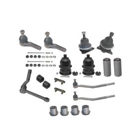 1961 1962 Cadillac Advanced Front End Kit REPRODUCTION Free Shipping In The USA