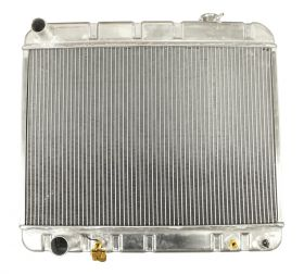 1961 1962 1963 1964 1965 Cadillac (See Details) Dual-Core Radiator REPRODUCTION