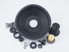 1964 1965 1966 Cadillac Delco Moraine Brake Booster Repair Kit 9 Inch REPRODUCTION Free Shipping In The USA