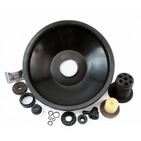 1967 1968 1969 1970 Cadillac Delco Moraine Brake Booster Repair Kit 11 Inch REPRODUCTION Free Shipping In The USA