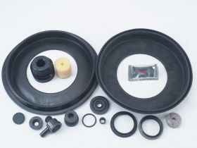 1967 1968 Cadillac Bendix Master-Vac Brake Booster Repair Kit 8.75 Inch REPRODUCTION Free Shipping In The USA