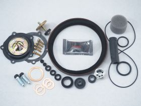 1957 Cadillac Bendix Hydro-Vac Brake Booster Repair Kit 5.25 Inch REPRODUCTION Free Shipping In The USA