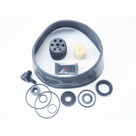 1962 1963 Cadillac Delco Moraine Large Hole Diaphragm Brake Booster Repair Kit REPRODUCTION Free Shipping In The USA