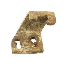 1963 1964 Cadillac (See Details) Left Driver Side Front Fender Wheel Opening Bracket USED Free Shipping in the USA