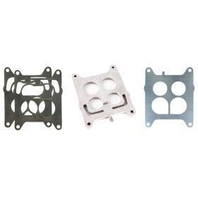 1963 1964 1965 1966 Carter Carburetor Mounting Kit 4 Pieces REPRODUCTION Free Shipping In The USA