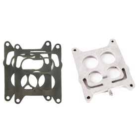 1963 1964 1965 1966 Rochester Carburetor Mounting Kit 3 Pieces REPRODUCTION Free Shipping In The USA