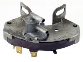 1964 1965 Cadillac (See Details) Neutral Safety Switch With Turbo Hydro And Without Tilt #652 USED Free Shipping In The USA