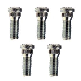 1955 1956 1957 1958 1959 1960 1961 1962 1963 1964 1965 1966 1967 1968 1969 1970 Cadillac Right Hand Thread Wheel Stud (Set of 5) REPRODUCTION Free Shipping In The USA