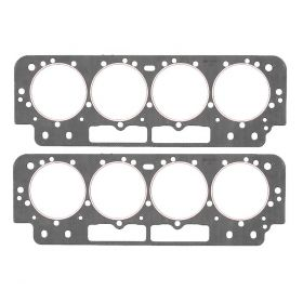 1964 1965 1966 1967 Cadillac Head Gaskets 1 Pair REPRODUCTION Free Shipping In The USA