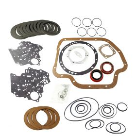 1964 Cadillac Turbo 400 Automatic Deluxe Transmission Rebuild Kit (60 Pieces) REPRODUCTION Free Shipping In The USA