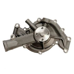 1965 1966 1967 Cadillac (See Details) Water Pump With 2 Outlets REBUILT