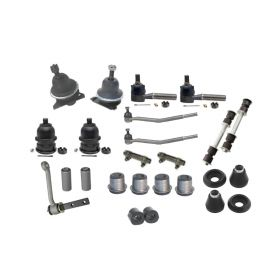 1965 1966 1967 1968 Cadillac (See Details) Advanced Front End Kit REPRODUCTION Free Shipping In The USA